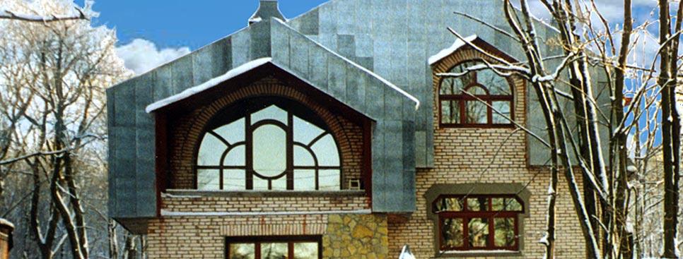 Hochwertige Fenster aus Holz