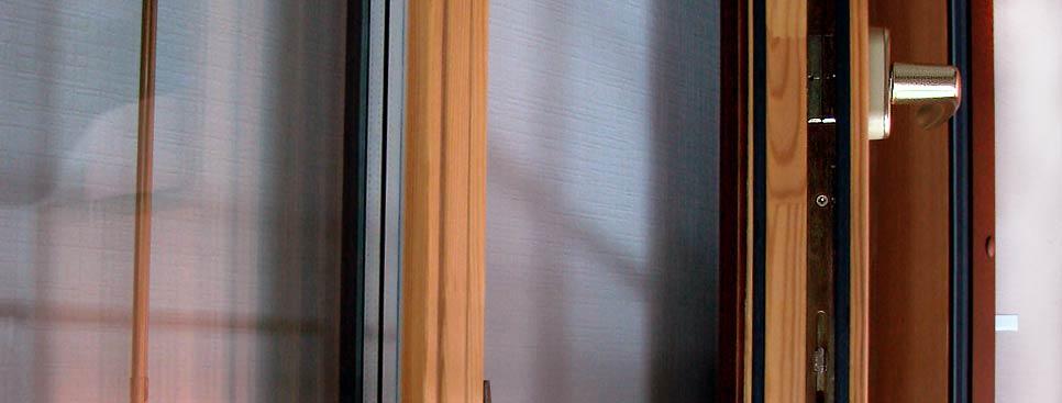 Hochwertige Fenster